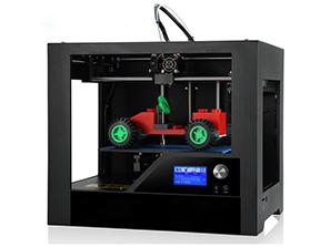 3D打印机应用