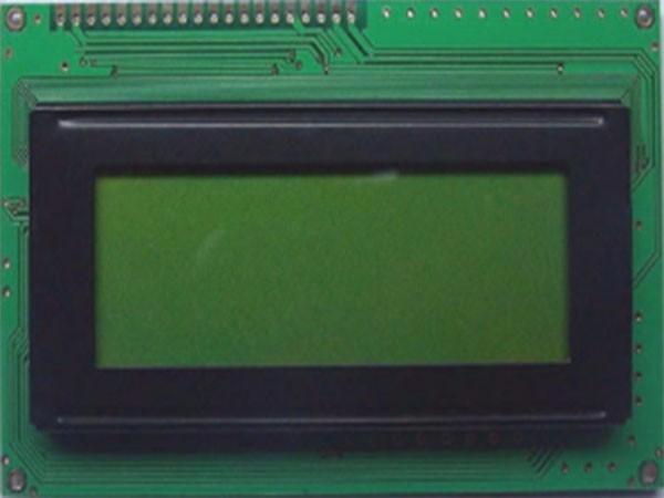 12832点阵液晶显示模块