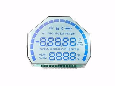 FSTN段码液晶屏