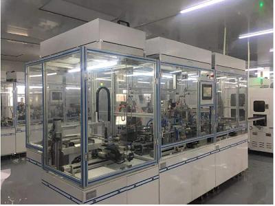 联环遒生产设备