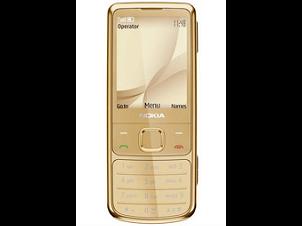 诺基亚手机6700C显示屏