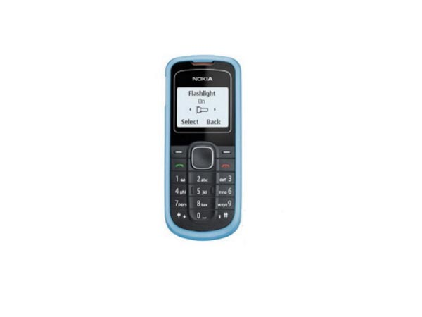 诺基亚手机1280显示屏