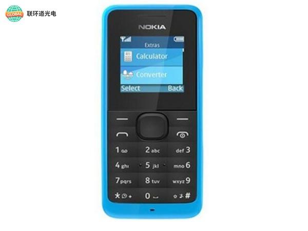 手机显示屏N105