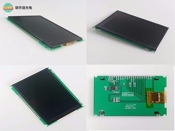 3.5寸TFT液晶显示模块
