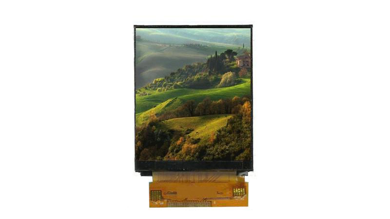 联环遒LCD液晶显示屏