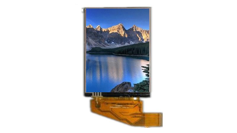 LCD液晶显示屏厂家